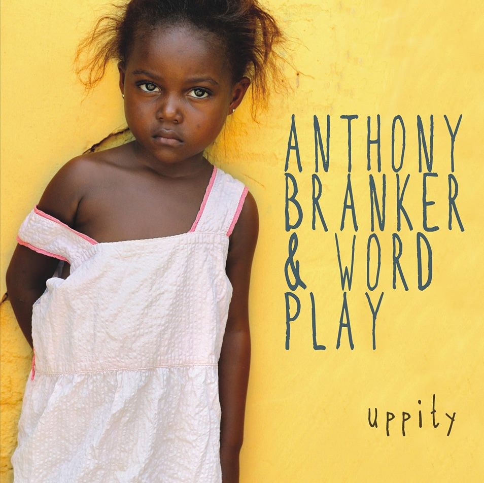 Anthony Branker Wordplay